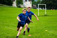 Year 6 Relay