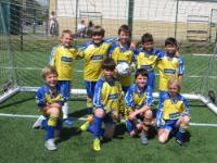 BANES Year 4 Football Tournament