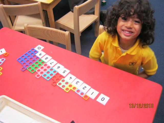 Reception maths (3)