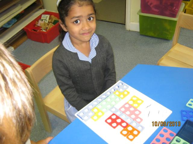 Reception maths (5)
