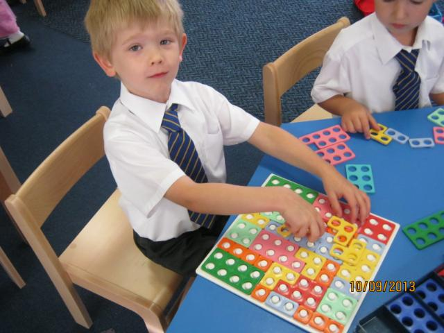 Reception maths (6)