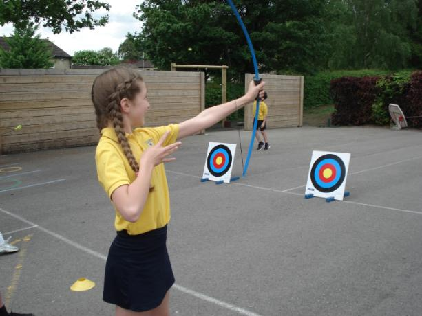 School Archery Day (4)