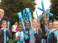 Y5 & 6 Tour of Britain